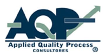 AQP Consultores, S.A. de C.V.